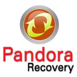 Как восстановить файлы программой Pandora Recovery