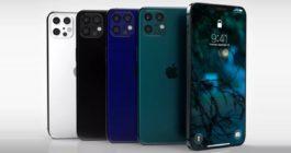Новый iPhone 12 не для бедных: стоимость, модификации и комлектующие