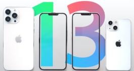 Обзор и характеристики iPhone 13, что появилось нового и когда выйдет, цена