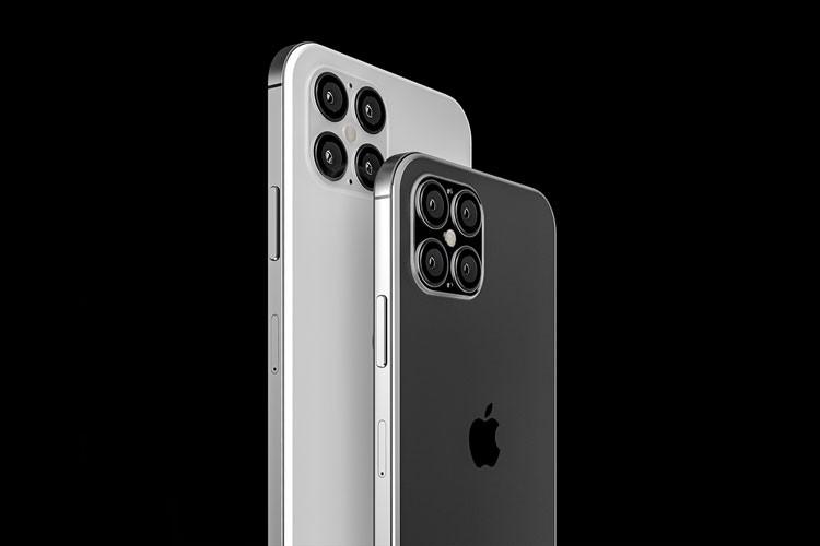 Айфон 12 2020