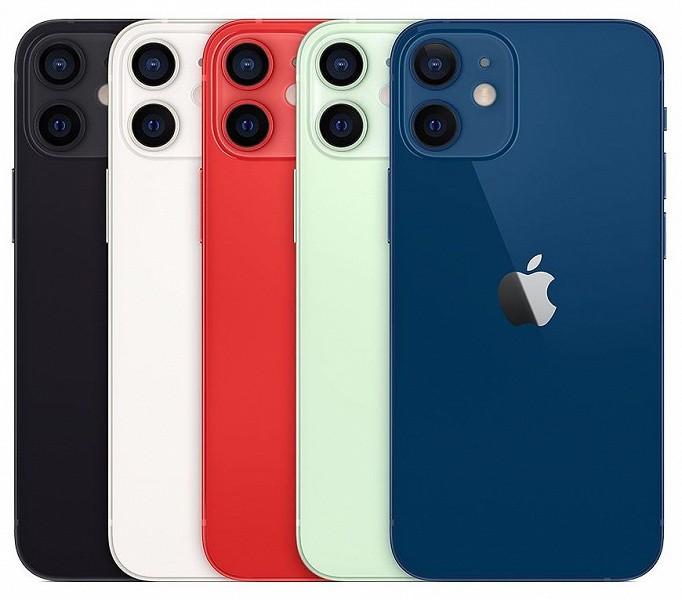 iphone12miniselect2020