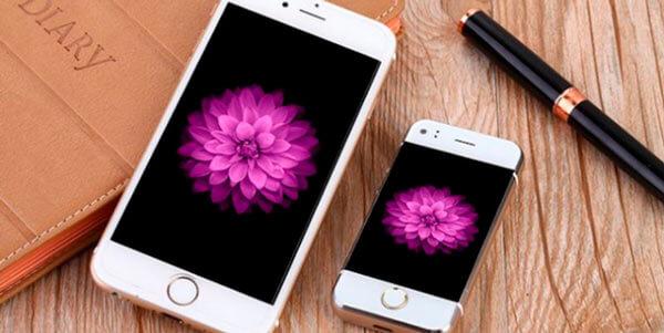 Сравнение седьмого айфона и его мини версии