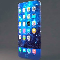 iPhone 7 будет иметь два слота для SIM-карт