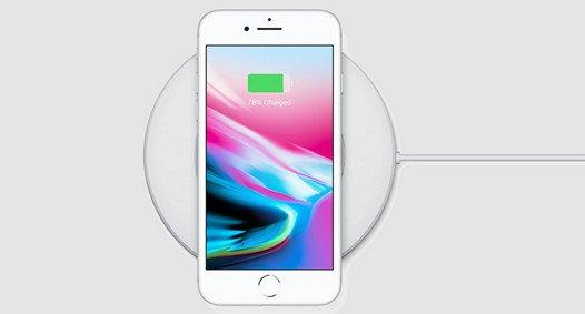 Зарядка без проводов для гаджетов Apple