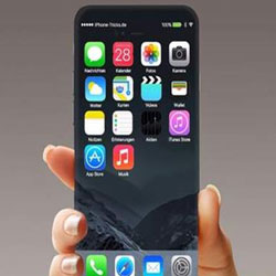 Apple iPhone 8 получит «виртуальную» SIM-карту.