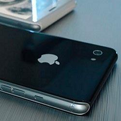 iPhone 8 станет стеклянным