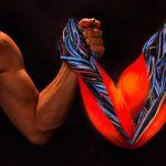натуральные мышцы против искусственных