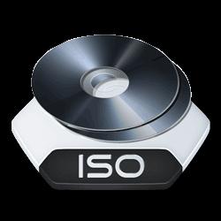 ISO Disk: бесплатная программа для записи дисков
