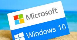 Что делать, если изменения, внесенные в компьютер с Windows 10, отменяются