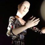 Робот гуманод