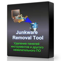 Глубокая проверка на вирусы в Junkware Removal Tool