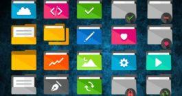 Как можно изменить иконку файла в ОС Windows 10 и сделать свои ярлыки