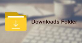 Как изменить папку Загрузки способы ее переноса в системе Windows 10