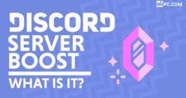 Как навсегда забустить сервер Дискорд, как работает и можно ли забрать