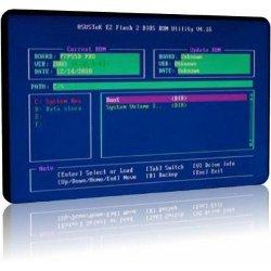 Как обновить BIOS материнской платы Gigabyte