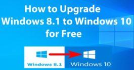 3 способа обновления Виндовс 8 и как можно перейти на 10 версию, инструкция