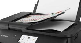 Как можно принудительно очистить очередь печати принтера в ОС Windows 10