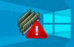 4 способа как в ОС Windows 10 можно отключить кэширование оперативной памяти