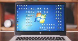Как можно перенести рабочий стол на диск D в ОС Windows 10, 2 способа