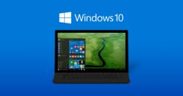 Как без потери лицензии пошагово переустановить Windows 10 на ноутбуке