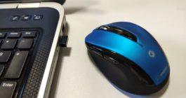 Как подключить к ноутбуку и настроить беспроводную мышь на ОС Windows 10