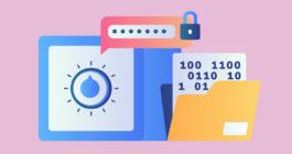 Как можно поставить пароль на папку в системе Виндовс 10, способы и программы