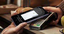 Как оплатить покупки смартфоном или почему банковская карта уже не нужна