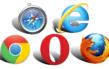 Как сделать браузер по умолчанию и поставить новый в ОС Windows 10, настройка