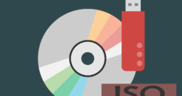 Как смонтировать ISO-образ и подключить его в системе Windows 10, 4 способа