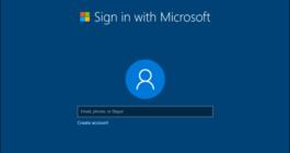 Как можно убрать вторую учетную запись при входе в ОС Windows 10, 5 способов