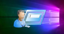 Как удалить папку или файл от имени Администратора в ОС Windows 10, 3 способа
