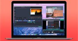 Как в Movavi можно наложить звук на видео и добавить свою музыку