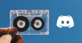 Как включить музыку и запустить ее трансляцию в Дискорде – 4 способа