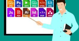 Как можно включить отображение расширения файлов в ОС Windows 10 – 2 способа