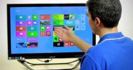 Как включить и выключить сенсорный экран на ОС Windows 10, инструкция