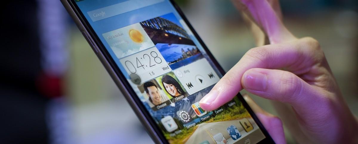 Какие данные собирает смартфон