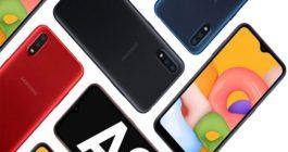 Какой недорогой, но хороший телефон Самсунг серии А лучше купить, рейтинг