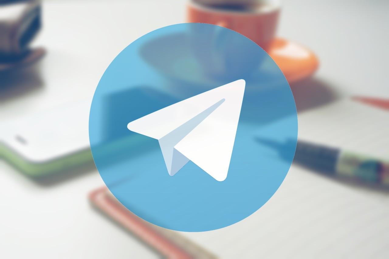 канал в Телеграме