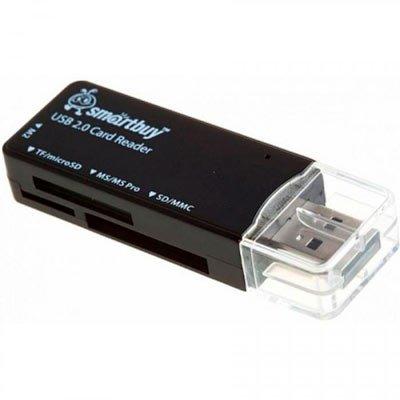 USB Кардридер