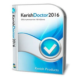 Логотип kerish doctor