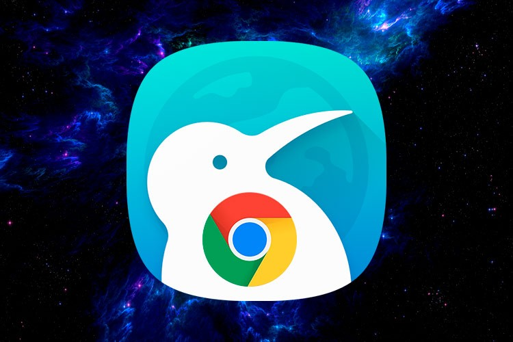 Kiwi Browser для Android