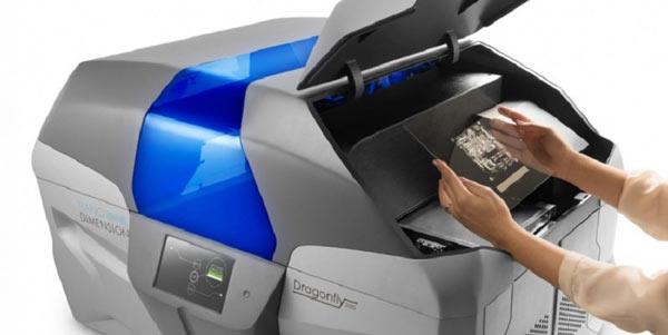 Печатное устройство для производства клеток