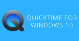 Возможности кодека QuickTime и как его установить на Windows 10, аналоги