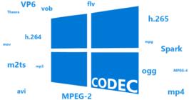 Лучшие наборы кодеков для ОС Windows 10, как установить и обновить паки