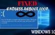 Почему компьютер с Windows 10 постоянно сам перезагружается и как исправить