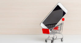 Как в смартфоне и айфоне найти корзину и очистить ее