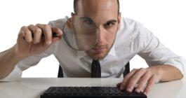 Хотите узнать, кто вас ищет в интернете: 3 способа и как себя обезопасить