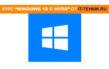 Курс «Windows 10 с нуля»