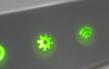 Лампочки на роутере горят, мигают: что обозначают индикаторы