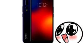 Этот новый бюджетный смартфон вернёт былую славу компании Lenovo!